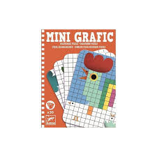 Mini grafic Píxeles