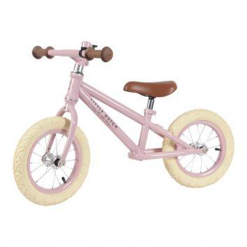 bici rosa little dutch