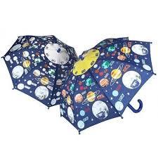Paraguas planetas