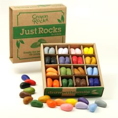 Crayon Rocks caja