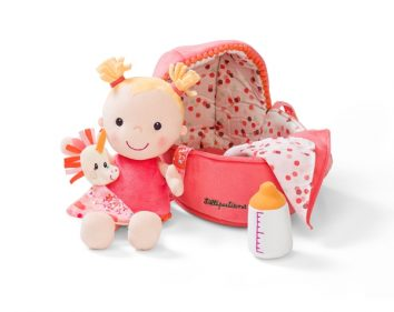 Louise bebé Lilliputiens