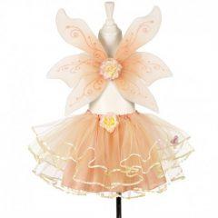 Conjunto falda y alas Marianna
