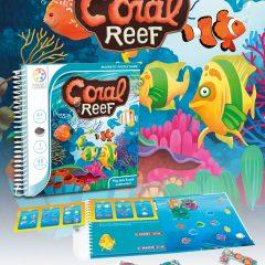 Coral reef Smartgames