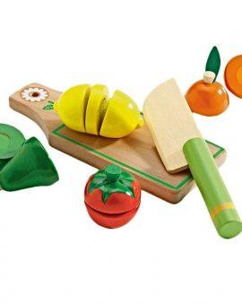 Cocinitas y alimentos