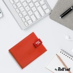 Portabocatas Active Rojo