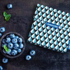 Snack n´go Tiles azul