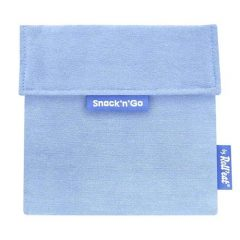 Portasnack Eco azul