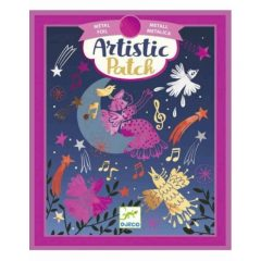 """Artistic patch """"Cantinela"""""""