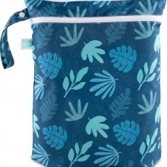 Bolsa impermeable Blue Tropic