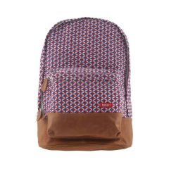 Mochila Backpack Xtra Bintang de Bakker made with love