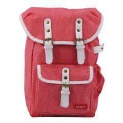 Mochila HipHip rosado de Bakker made with love
