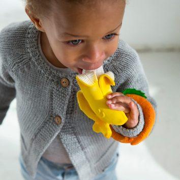 Mordedor banana