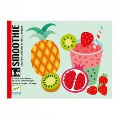"Cartas ""Smoothie"""