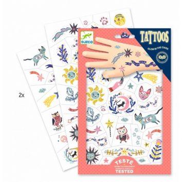 Tatuajes Sweet Dreams