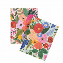 Libretas Garden Party Pocket de Rifle Paper co