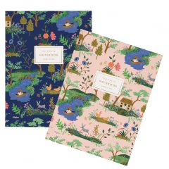 Libretas Garden Toile de Rifle Paper co