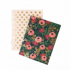 Libretas Rosa Pocket de Rifle Paper co