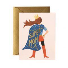 Postal Súper Madre de Rifle Paper co
