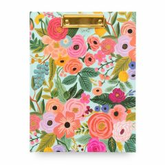 Portadocumentos Garden Floral de Rifle Paper co