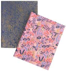 Libretas Tapestry Pocket de Rifle Paper co