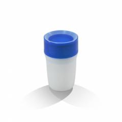 Litecup azulón 220 ml