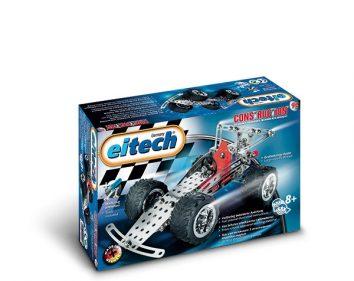 Eitech racing cars/quad