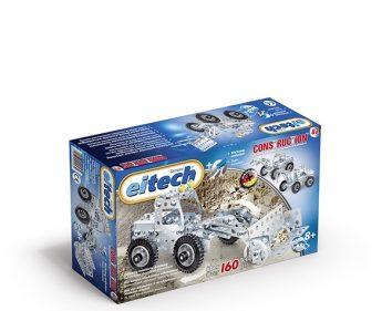 eitech wheel loader