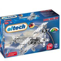 eitech Biplane/prop Plane
