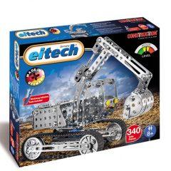eitech excavator