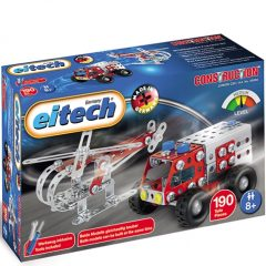 eitech Firefighters set