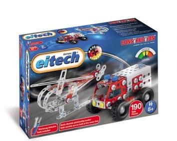 eitech Firefighters set