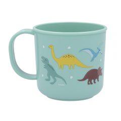 Taza pequeña dinosaurios Tutete