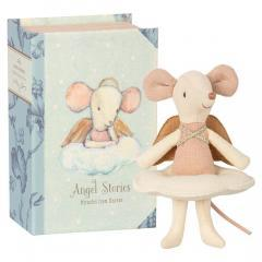 Angel Mouse, hermana mayor de Maileg