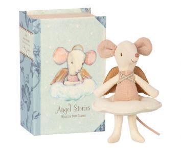 Angel Mouse, hermana mayor de Maileg
