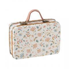 Suitcase metal Merle Light de Maileg