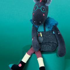 Lucien El caballo