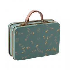 Suitcase, metal Elia de Maileg