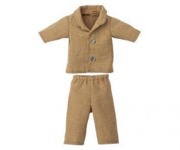 Pijama para papá Teddy de Maileg