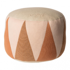 Puff Drum Rose (medium) de Maileg