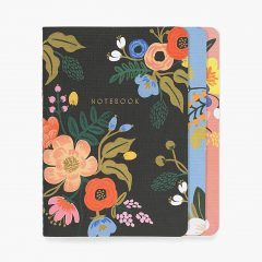 Libretas Lively Floral de Rifle Paper Co