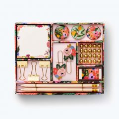 Garden Party Tackle Box de Rifle Paper Co