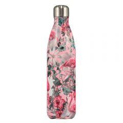 Botella Chilly Tropical Flamencos 750 ml
