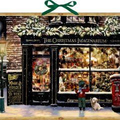 Calendario de Adviento Navidad Imaginaria de Spiegelburg