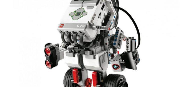 curso de robotica para todas las edades