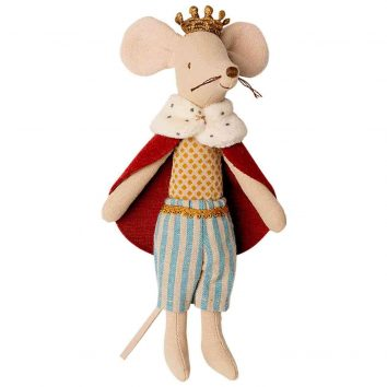 Rey ratón de Maileg