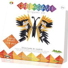 Creagami Origami 3d Mariposa