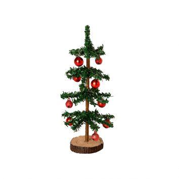 Árbol navideño en miniatura de Maileg