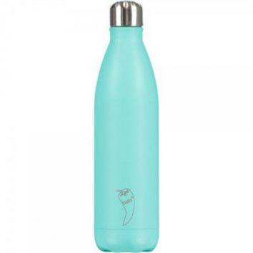 Botella Chilly Blue Pastel de 750 ml