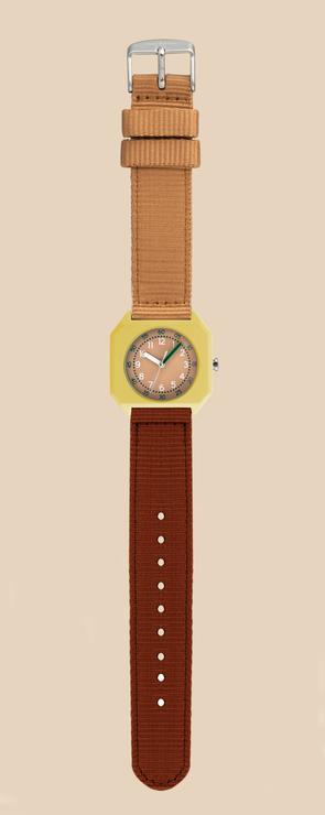 Reloj Cherry Bomb Mini kyomo