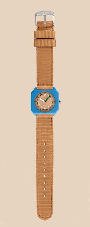 """Reloj Mini kyomo """"Havana Sky"""""""